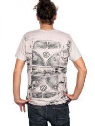 Camisetas T shirts - Camiseta 100% algodón CMMI16.