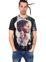 Camisetas T-Shirts - Camiseta NoTime Africa Dream [CMNT09] para comprar al por mayor o detalle  en la categoría de Ropa Hippie Alternativa para Hombre.