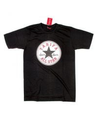 Tarifa all stars T-shirt CMSE27 to buy in bulk or in detail in the Alternative Ethnic Hippie Outlet category.