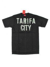 Camisetas T-Shirts - Camiseta de manga corta de CMSE45 - Modelo Negro