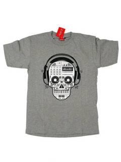 Camisetas T-Shirts - Camiseta de manga corta de CMSE47 - Modelo Gris