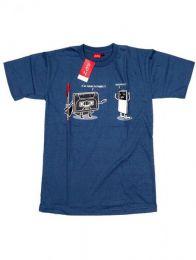 Camiseta I AM YOUR FATHER CMSE61 para comprar al por mayor o detalle  en la categoría de Piercing Dilatadores Cuerno y Hueso.