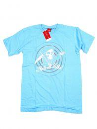 Camisetas T-Shirts - Camiseta de manga corta de CMSE64 - Modelo Azul