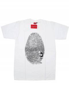 T-shirt con impronta digitale, da acquistare all'ingrosso o dettaglio nella categoria Accessori di moda hippie bohémien | ZAS. [CMSE71]