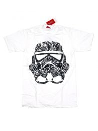 T-shirt Stars War Imperial Soldier CMSE72 da acquistare in blocco o in dettaglio nella categoria Accessori Hippies alternativi.