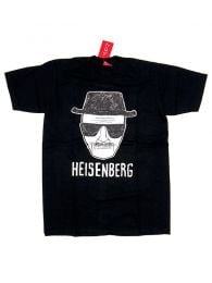 Camiseta Heisenberg CMSE77 para compra no atacado ou detalhe na categoria Hippie Clothing for Men.