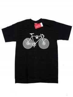 T-Shirts T-Shirts - Vinile Bike T-Shirt [CMSE83] to buy wholesale or detail in the Hippie Clothing for Men category.