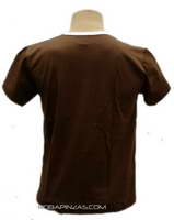 Camiseta manga corta ZAS detalle del producto