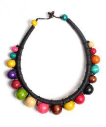 Collar redondo rígido Mod Multicolor