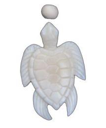 Outlet Bisutería hippie - Colgantes de hueso con motivos COMD04 - Modelo M2