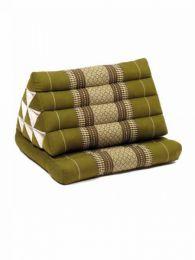 Cojín con almohada Mod Verde