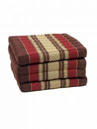 Kapok Pillows and Mattresses Thailand - Thai Kapok Mat Medium [CTMO05B] to buy in bulk or detail in Handicrafts category.