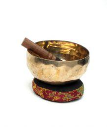 Cuencos Tibetanos - Singhing Bowl, cuenco cantarín DSG01.