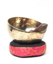 Cuencos Tibetanos - Singhing bowl, cuenco cantarín DSG03 - Modelo Brillo