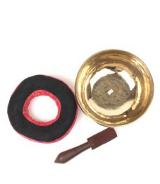 Cuencos Tibetanos - Singhing bowl, cuenco cantarín DSG05.