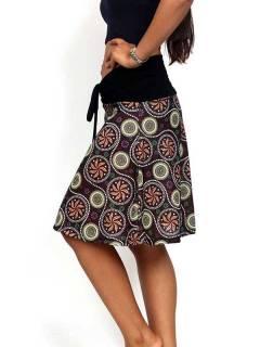 Camisetas y Tops Hippies - Top largo - Mini vestido que FASN26-T.