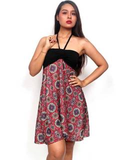 Ethnic Hippie Dresses - Dress that also FASN29-T.