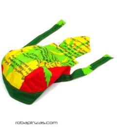 Gorro bandana motero FUBA3 para comprar al por mayor o detalle  en la categoría de Outlet Hippie Étnico Alternativo.