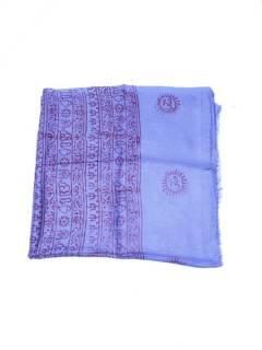 Sciarpa Hare Rama Grande da acquistare all'ingrosso o dettaglio nella categoria Accessori di moda hippy bohémien | ZAS [FUKA01].