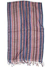 Pañuelo hippie ancho, detalle del producto