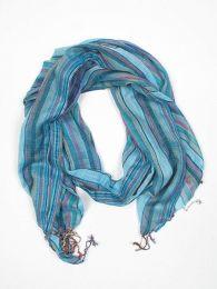 Pañuelo hippie ancho, Mod 1614