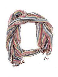 Pañuelo hippie ancho, Mod 1611