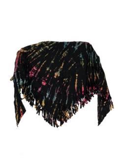 Chal Triangular Multiuso Tie Dye,  para comprar al por mayor o detalle  en la categoría de Complementos y Accesorios Hippies  Alternativos  | ZAS. [FUPN01]
