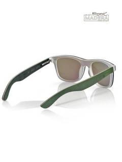 Gafas de Sol de Madera Root - Gafas de sol con patillas GFFR27.