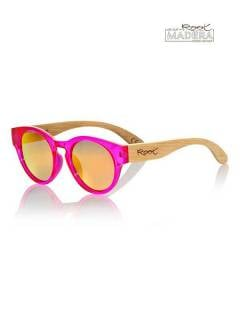 GUM PINK MX GFJA10 Wooden Sunglasses to buy wholesale or detail in the Bohemian Hippie Fashion Accessories category | ZAS.