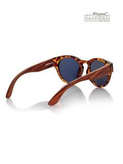 Gafas de Sol de Madera Root - Gafas de sol con patillas GFJA11.