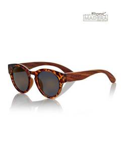 GUM TIGER MX Wood Sunglasses, to buy wholesale or detail in the Alternative Ethnic Decoration category. Incense and Displays | ZAS Hippie Store. [GFJA11]