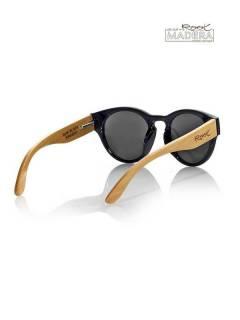 Gafas de Sol de Madera Root - Gafas de sol con patillas GFJA12.
