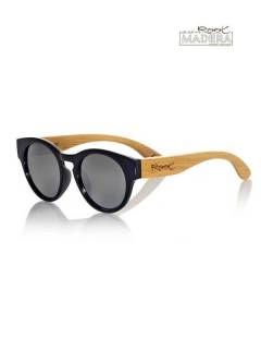 Wooden Sunglasses GUM BLACK MX GFJA12 to buy wholesale or detail in the category of Bohemian Hippie Fashion Accessories | ZAS.