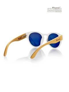Gafas de Sol de Madera Root - Gafas de sol con patillas GFJA13.