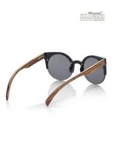 Gafas de Sol de Madera Root - Gafas de sol con patillas GFJA41.