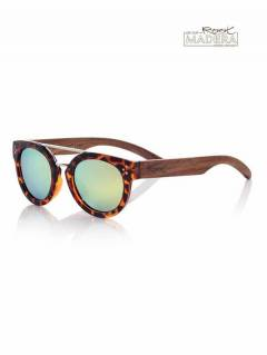 Wooden Sunglasses ISLAND CAREY MIX GFJA53 to buy wholesale or detail in the category of Bohemian Hippie Fashion Accessories | ZAS.