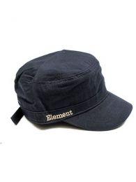 Gorra de algodón tamaño Mod Azul