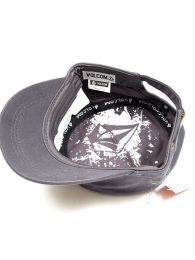 Gorra de algodón tamaño detalle del producto