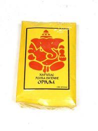Incienso natural de Mod Opium