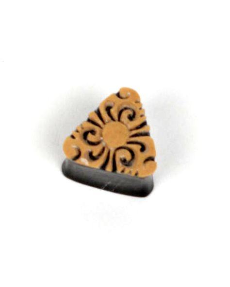 Plug dilatador de cuerno de búfalo y madera, tallas grandes precio Comprar - Venta Mayorista y detalle