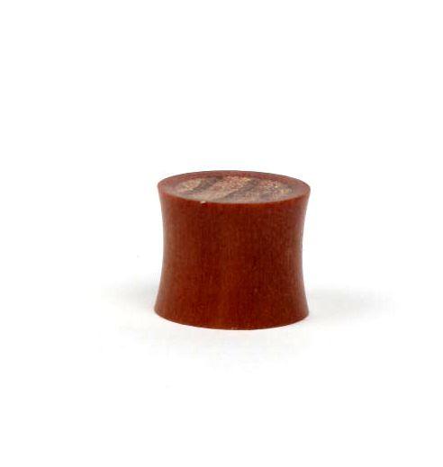 plug dilatador combinación madera y coco tallas grandes, precio unidad - Detalle Comprar al mayor o detalle