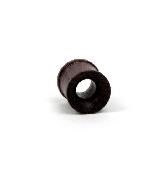 Plug dilatador tallado en madera tallas: pequeñars PRECIO UNIDAD - Detalle Comprar al mayor o detalle