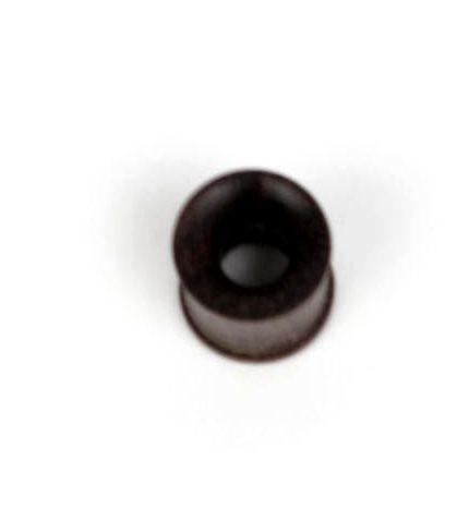 Plug dilatador tallado en madera, tallas:grandes precio unidad Comprar - Venta Mayorista y detalle