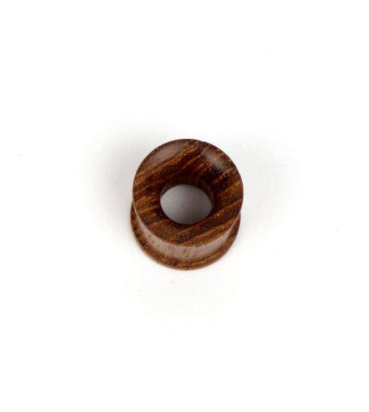 Plug tallado en madera, tallas: grandes. Precio Unidad - Detalle Comprar al mayor o detalle