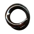 Expansor de cuerno de búfalo, formas anillo ilusión. medida solo Comprar - Venta Mayorista y detalle