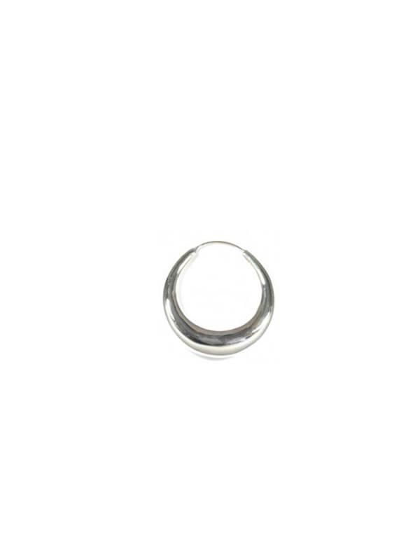 Aros Piratas de plata 20 mm [PLARP20] para comprar al por Mayor o Detalle en la categoría de Aros y Pendientes Plata