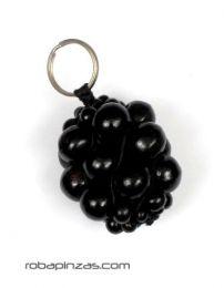 Laavero racimos de bolas de Mod Negro