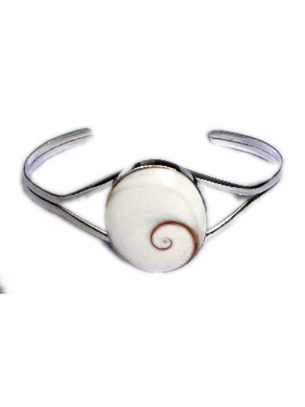 Pulsera plata ojo de shiva [PLPUOJ6] para comprar al por Mayor o Detalle en la categoría de Ojo de Shiva - Plata
