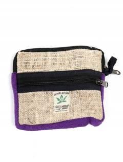 Mochilas de cânhamo e pacotes de cintura - Bolsa de cânhamo de cânhamo grande [MOHC04] para comprar no atacado ou no varejo na categoria de acessórios hippie alternativos.
