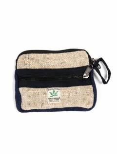 Large Hemp Hemp Purse, to buy wholesale or detail in the Alternative Hippie Complements and Accessories category | ZAS. [MOHC04]